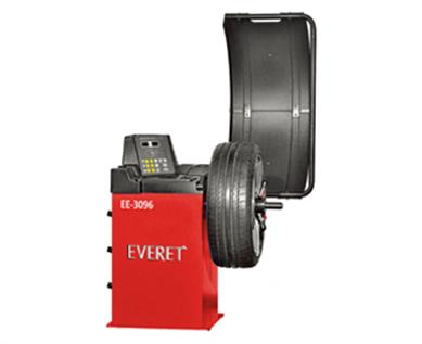 Everet EE3096A Wheel Balancer