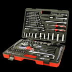 Besita 120+1 Pieces Tool Set
