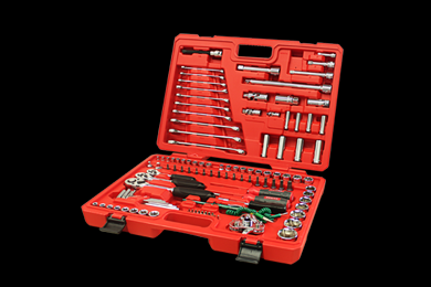 Besita 120 Pieces Tool Set
