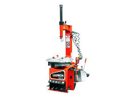 Launch TWC-421 Tyre Changer