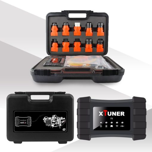 XTUNER T1 Heavy Duty Truck Scanner Diagnostic Tool