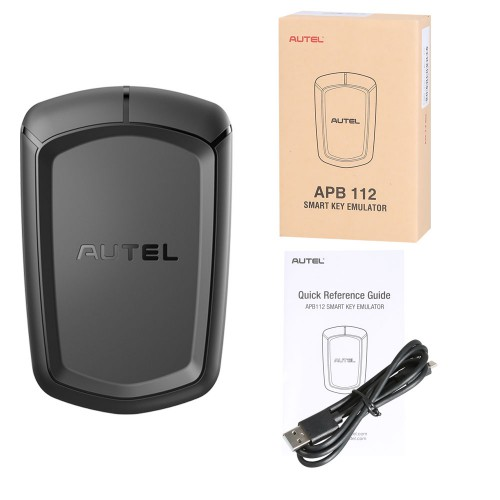 Autel APB112 Smart Key Emulator