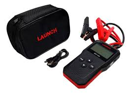 Launch BST-560 Battery System Tester