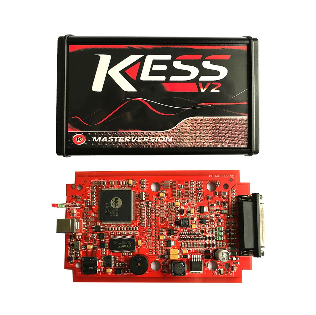 Kess V2 Master Version